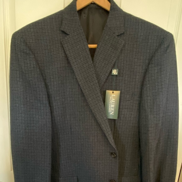 Ralph Lauren men's blazer 46 regular